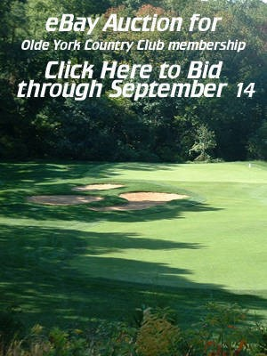 Online Auction In Conjunction With Golf Gala Rider University Athletics