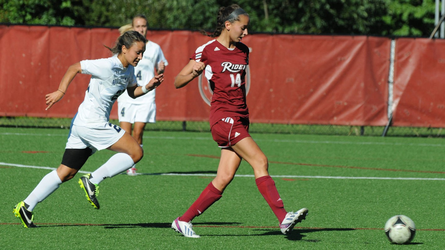 Rider 2, Marist 1 - Rider University Athletics